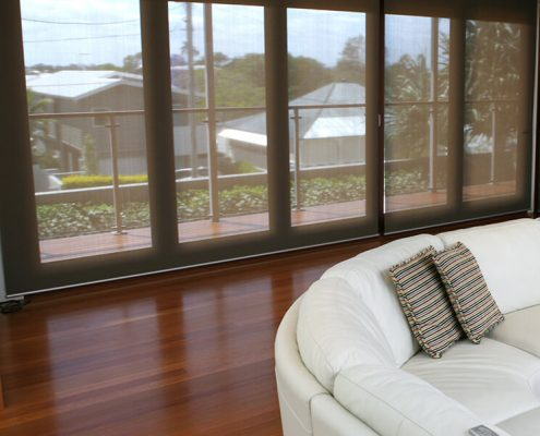 Cellular shades in house   Featured image for cellular shades product page at U Blinds Australia.