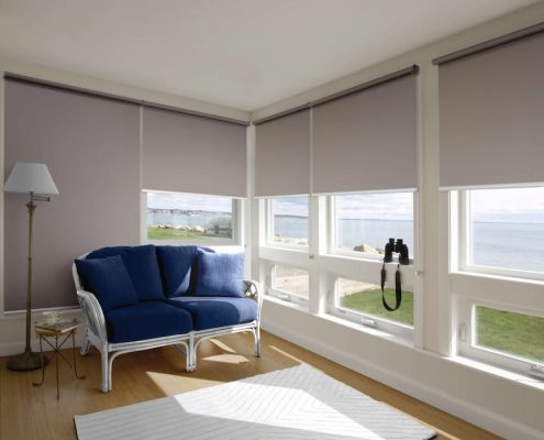 Roller Blinds   Featured Image for Choosing The Right Blinds