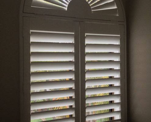 Shaped Unusual Shutters | Featured image for Gallery Showcase landing page