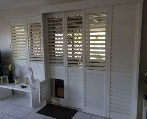 Shaped Unusual Bifold Shutters | Featured image for Gallery Showcase landing page