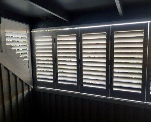 Aluminium Shutters | Featured image for Gallery Showcase landing page