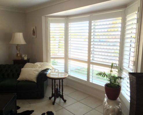 Bay Window Shutters | Featured image for Gallery Showcase landing page