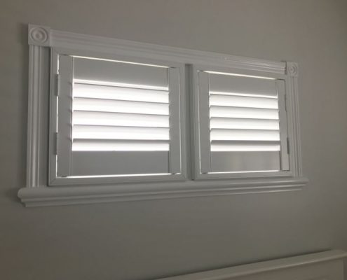 Small Deco Z Shutter Blinds | Featured image for Gallery Showcase landing page
