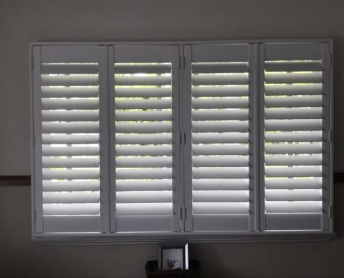 White L Frame Shutters | Featured image for Gallery Showcase landing page