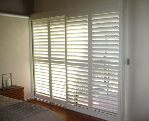 Sliding Shutters | Featured image for Gallery Showcase landing page