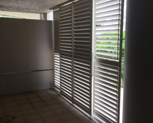 Bifold Sliding Shutters | Featured image for Gallery Showcase landing page