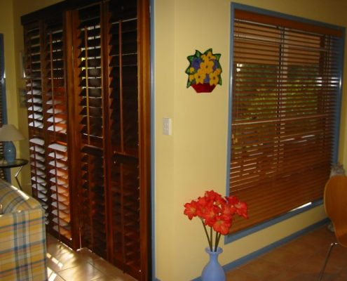 Timber Venetian Blinds | Featured image for Gallery Showcase landing page