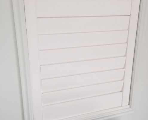White Shutters | Featured image for Gallery Showcase landing page