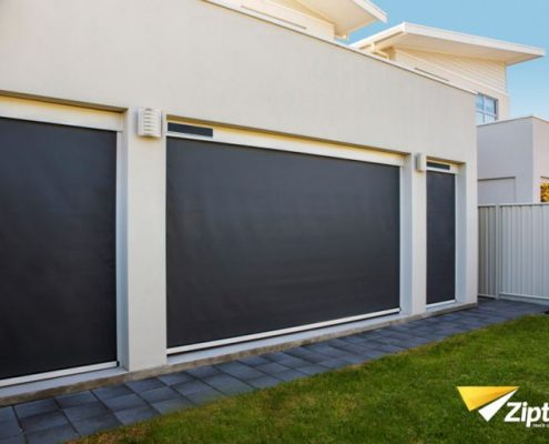 Zip Screen Blinds | Featured image for Gallery Showcase landing page